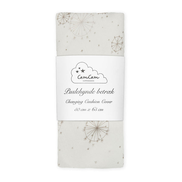 Changing pad cover - OCS Dandelion Natural