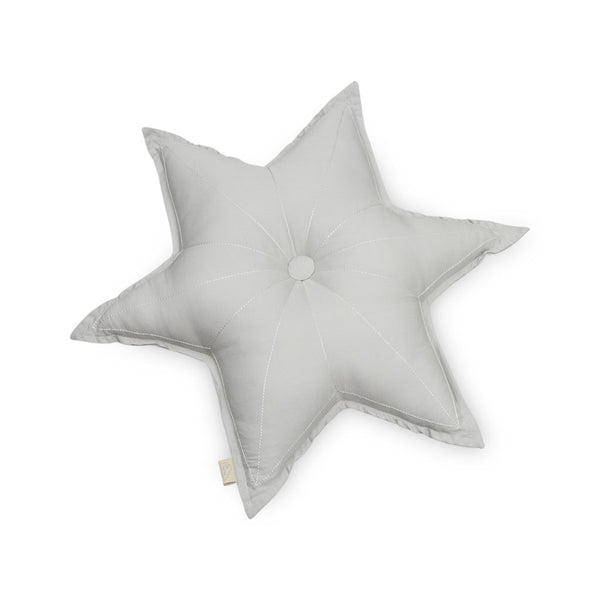 Cushion, Star - OCS Grey