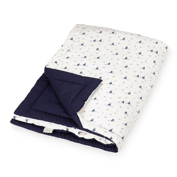 Soft Blanket - OCS Sailboats