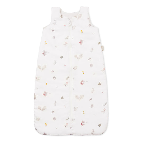 Sleeping Bag 0-6 Months - OCS - Fawn
