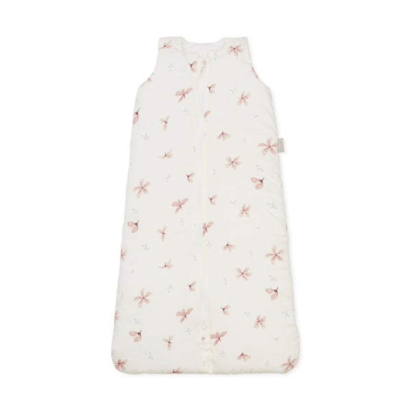 Sleeping Bag 0-6 Months - OCS Windflower Creme