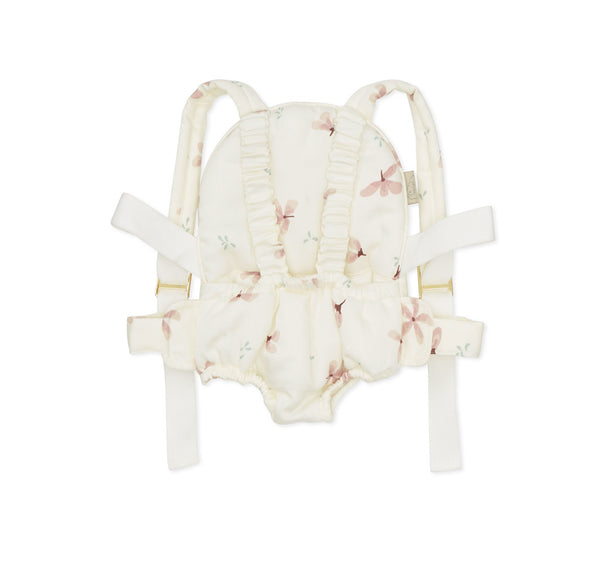 Doll's Carrier - OCS Windflower Creme