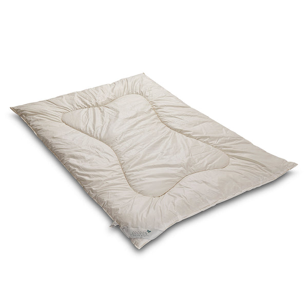 Merino Junior duvet - 100x140cm - Natural