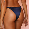 BRANDY BOTTOM - NAVY