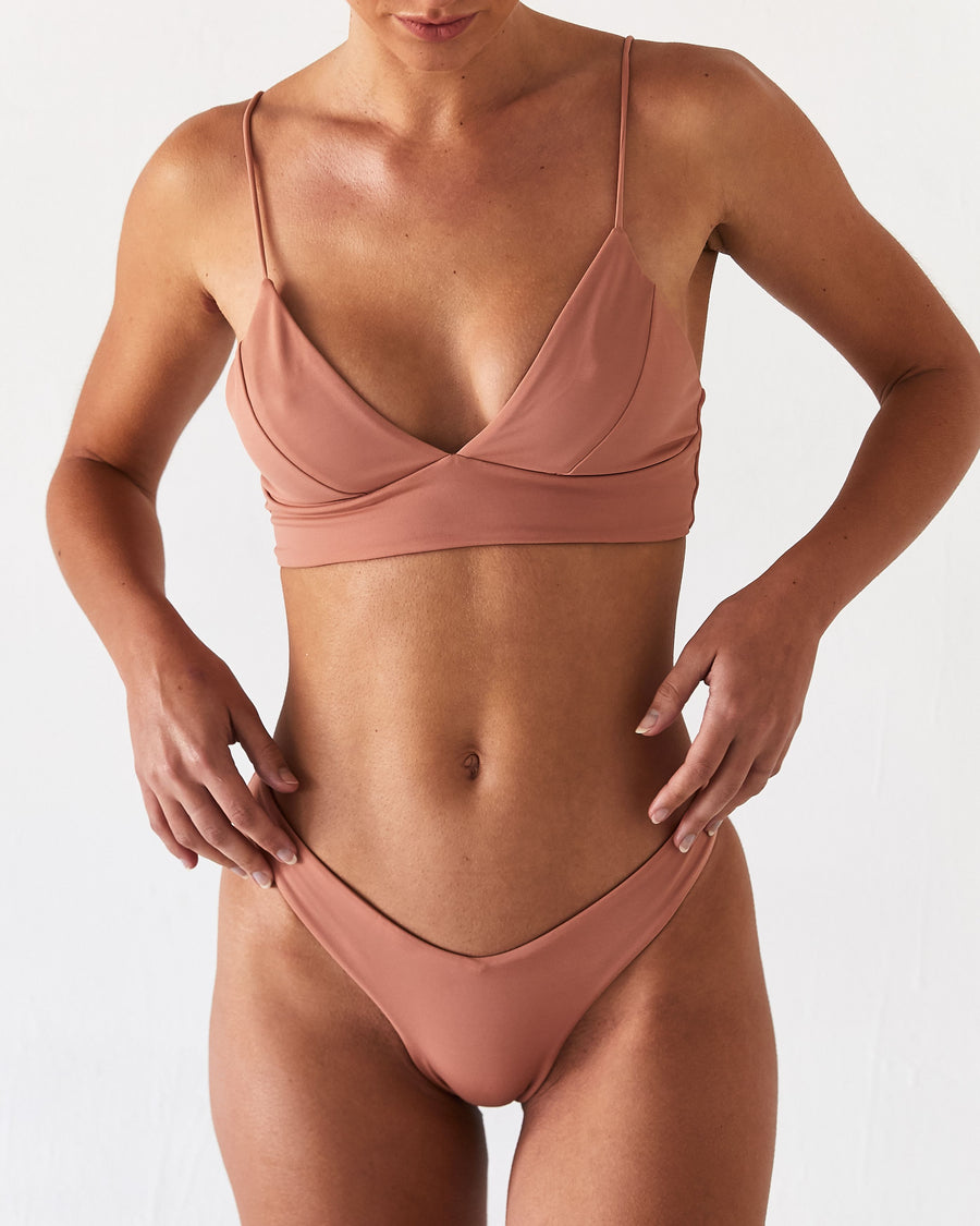 VENUS TOP - BLUSH