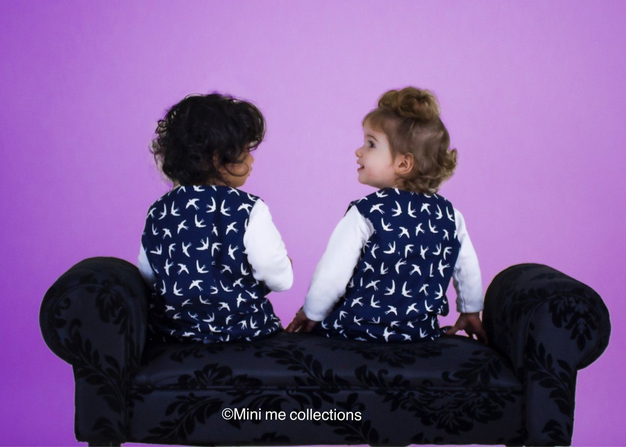 Matching Loungewear for the whole family