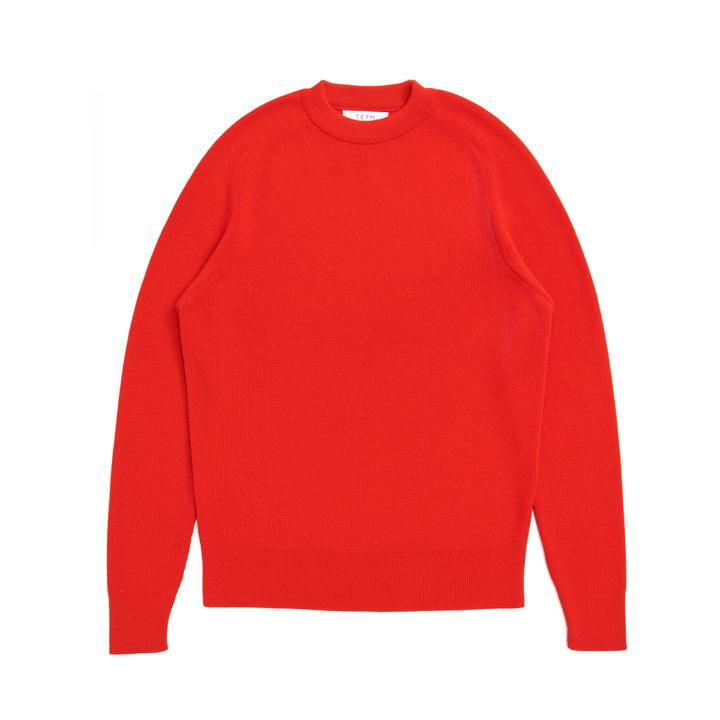 The Merino Sweater