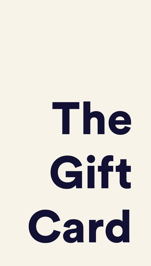 The Gift Card - Teym
