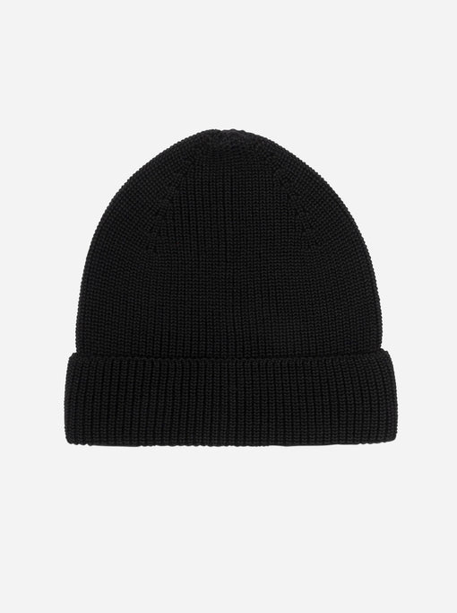 The Beanie - Black