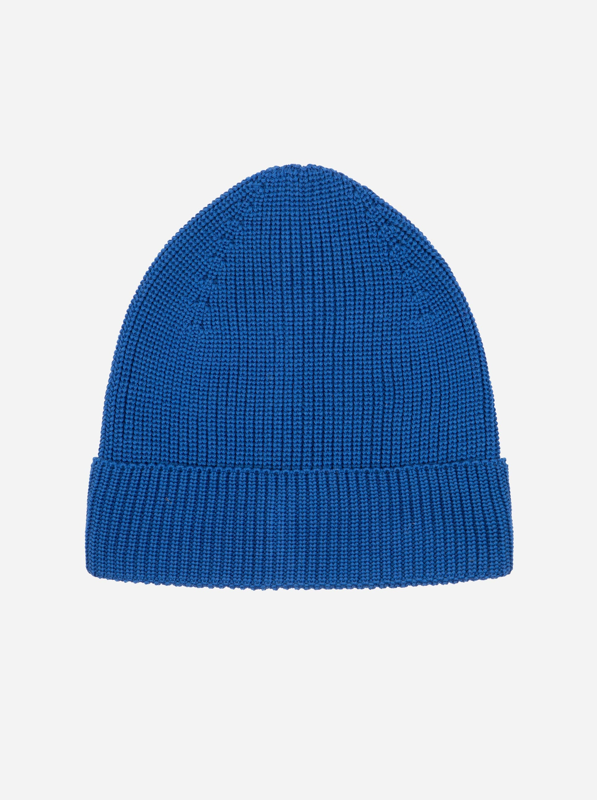 The Beanie - Cobalt blue