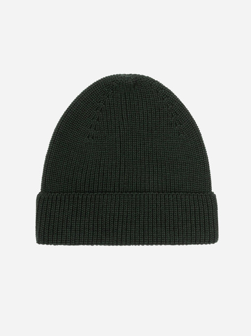 The Beanie - Green