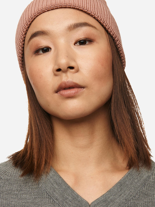 The Beanie - Pink