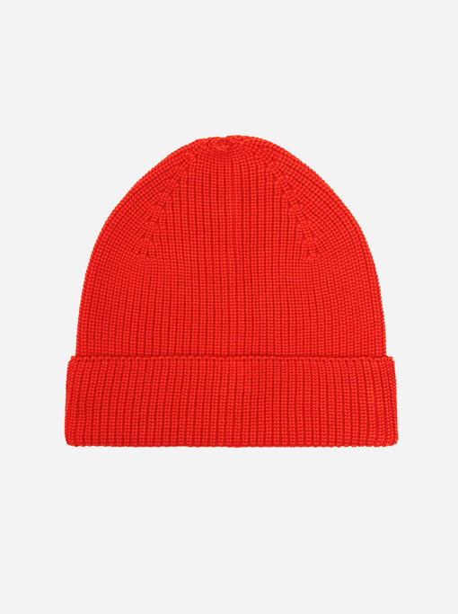 The Beanie - Red