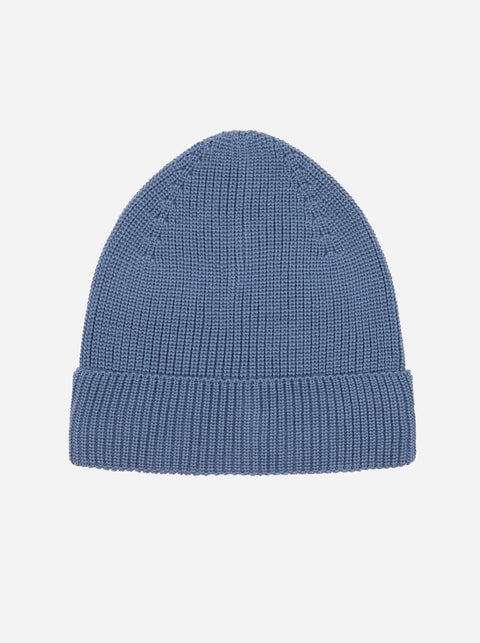 The Beanie - Sky blue