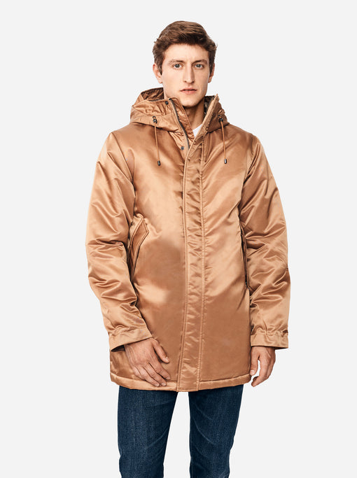 The Parka - Camel