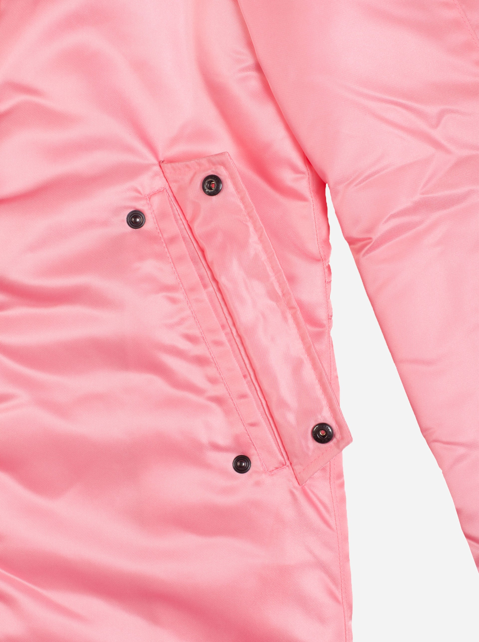 The Parka - Pink