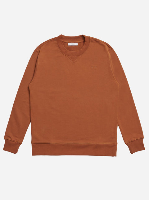 The Sweatshirt - Camel