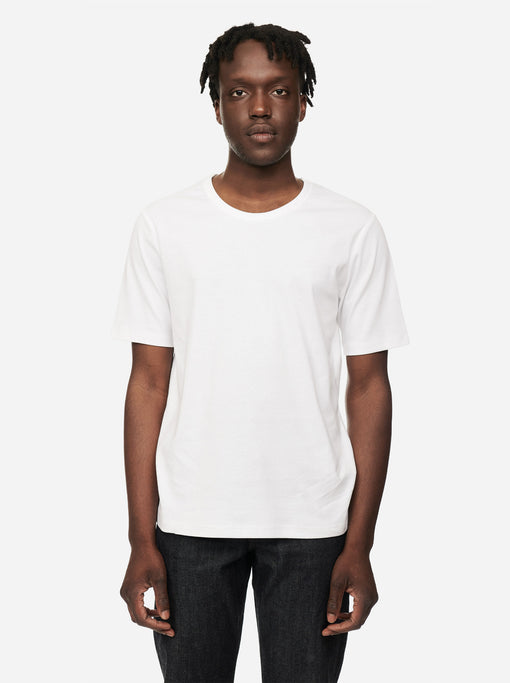 The T-Shirt - White
