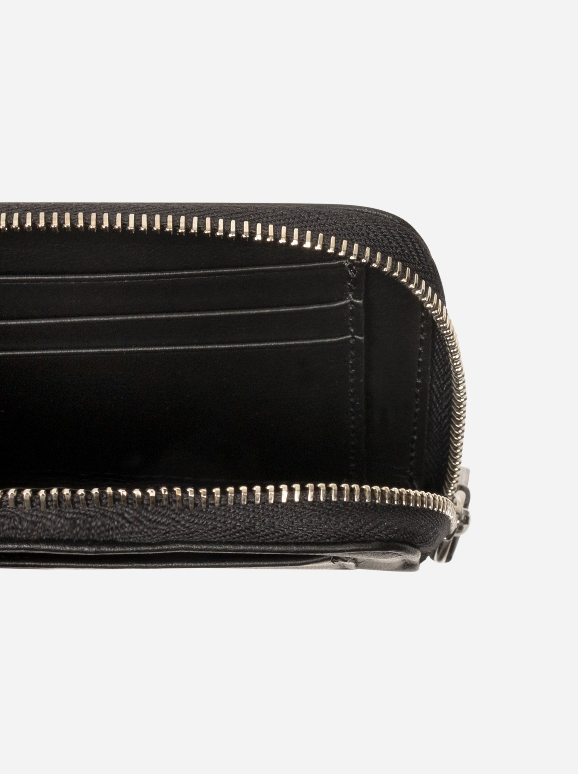 The Wallet - Black