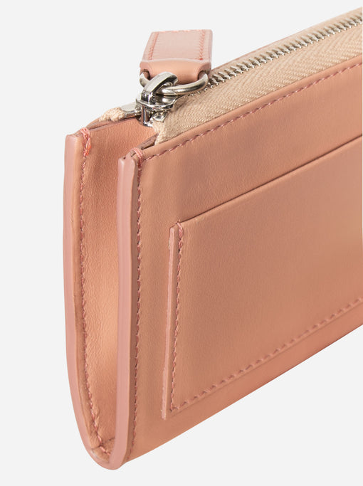 The Wallet - Pink