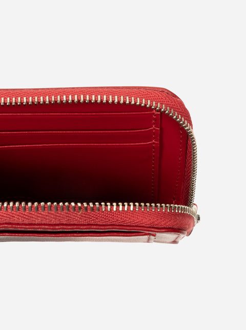 The Wallet - Red