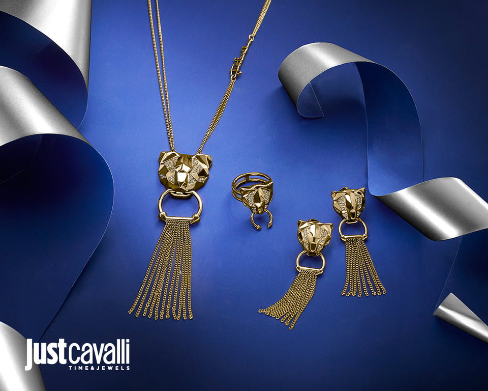 Just Cavalli Jewlery