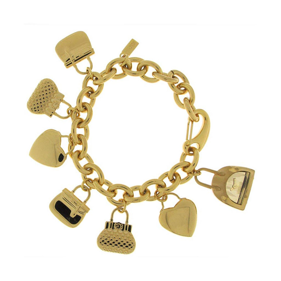 i-watch - MOSCHINO BRACELET 7753350197