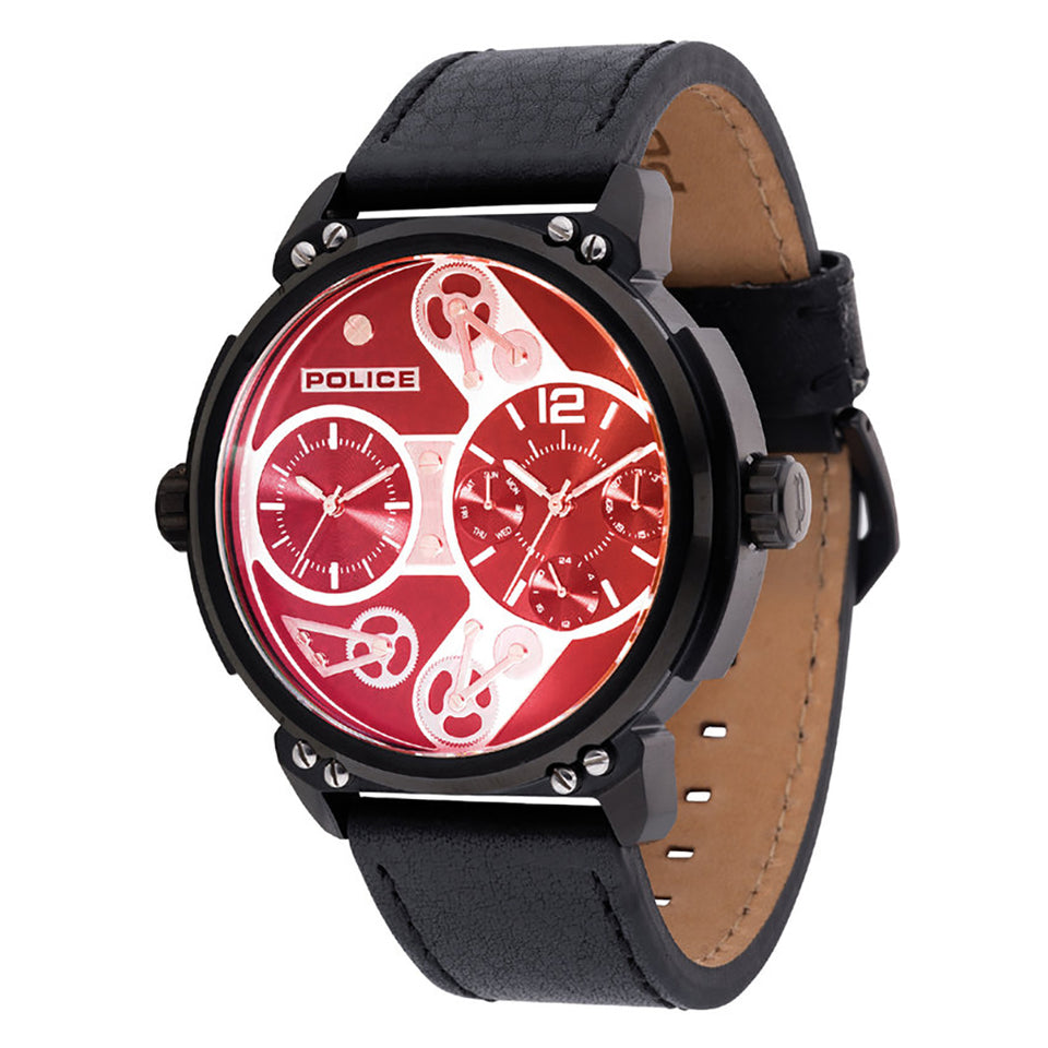 [POLICE] - [P14693JSB-13] - [WATCH] | i-watch