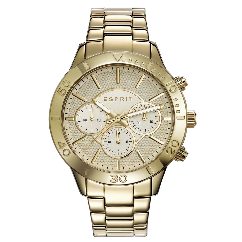 [ESPRIT] - [ES108862002] - [WATCH] | i-watch