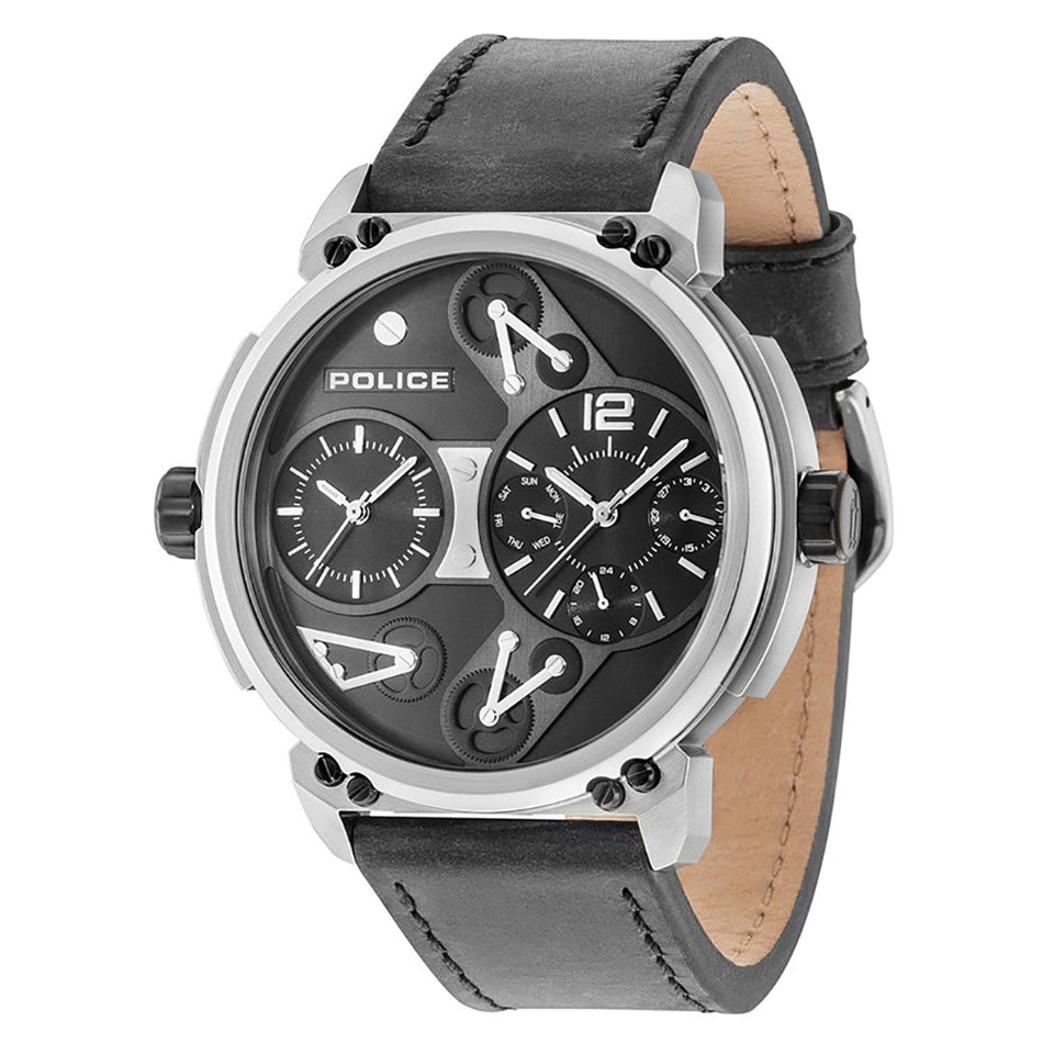 [POLICE] - [P14693JS-02A] - [WATCH] | i-watch