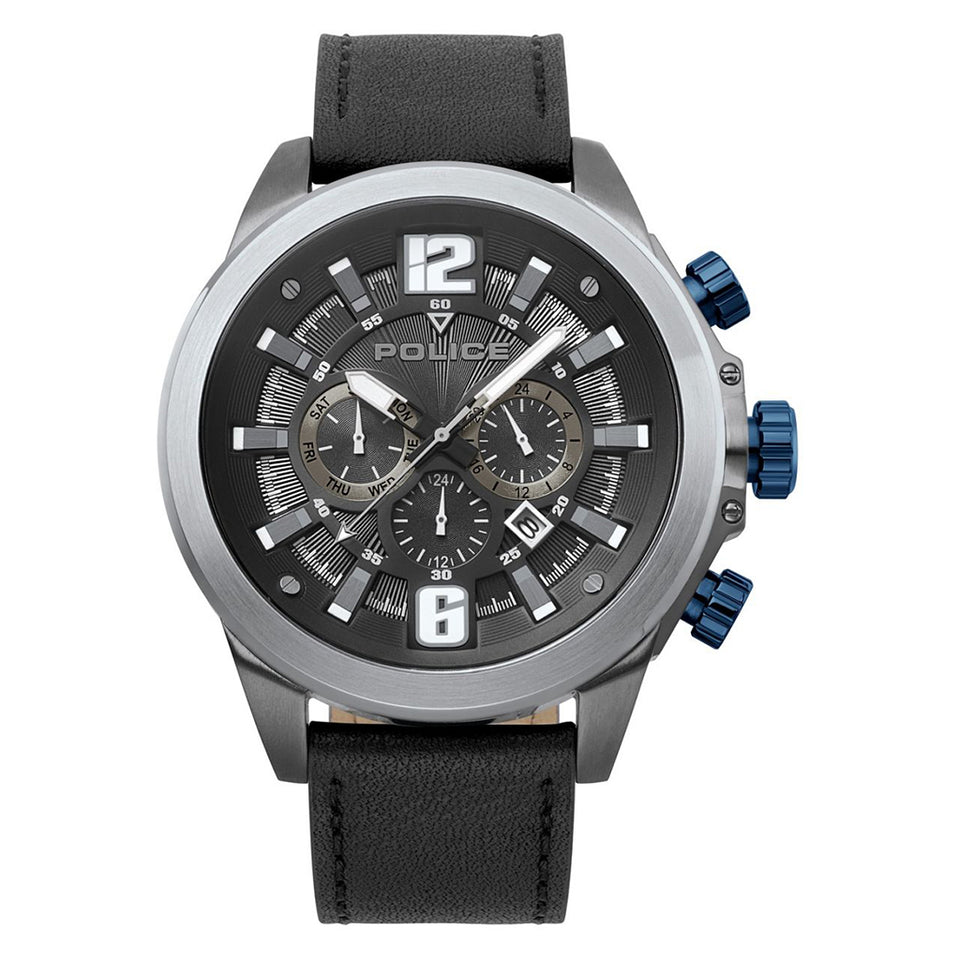 [POLICE] - [P15655JSU-02] - [WATCH] | i-watch