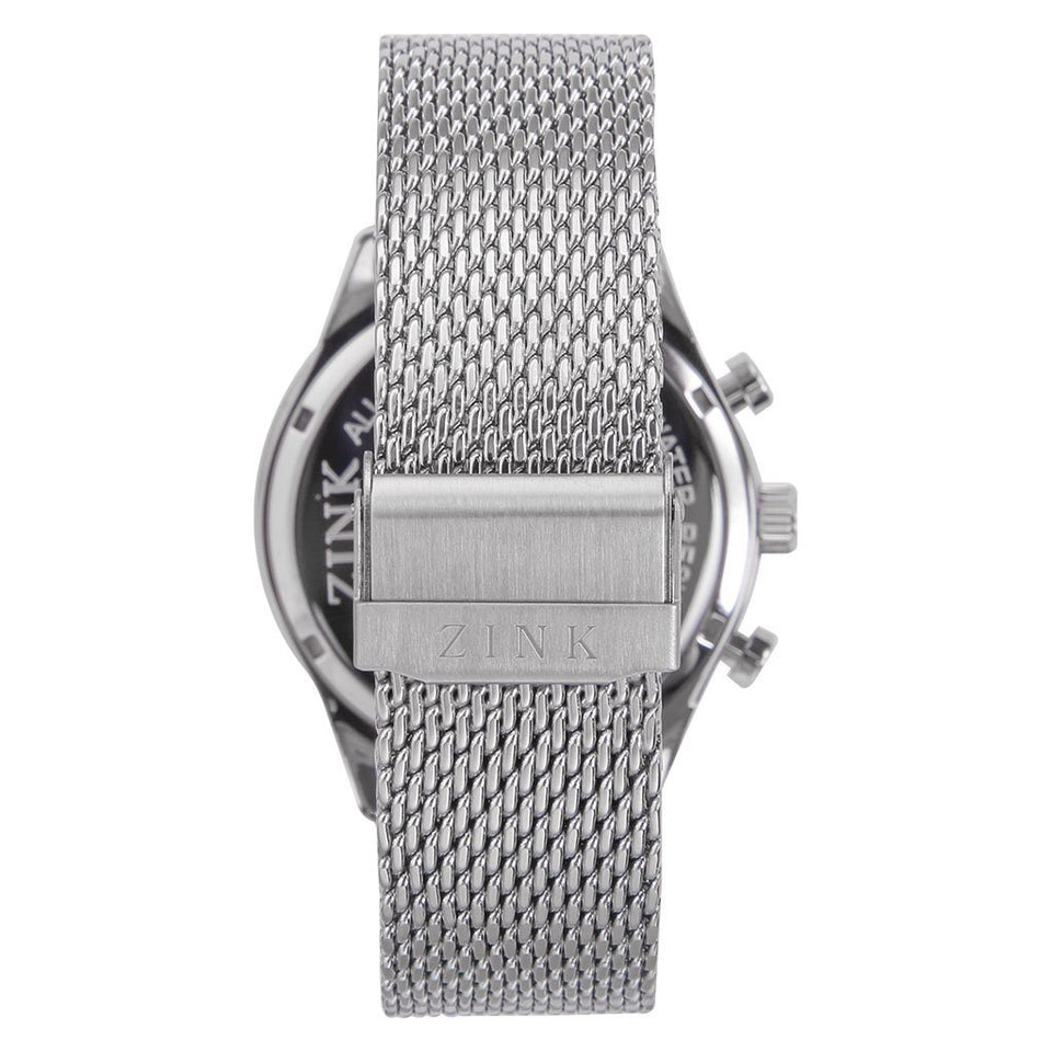 [ZINK] - [ZK127G2MS-16] - [WATCH] | i-watch
