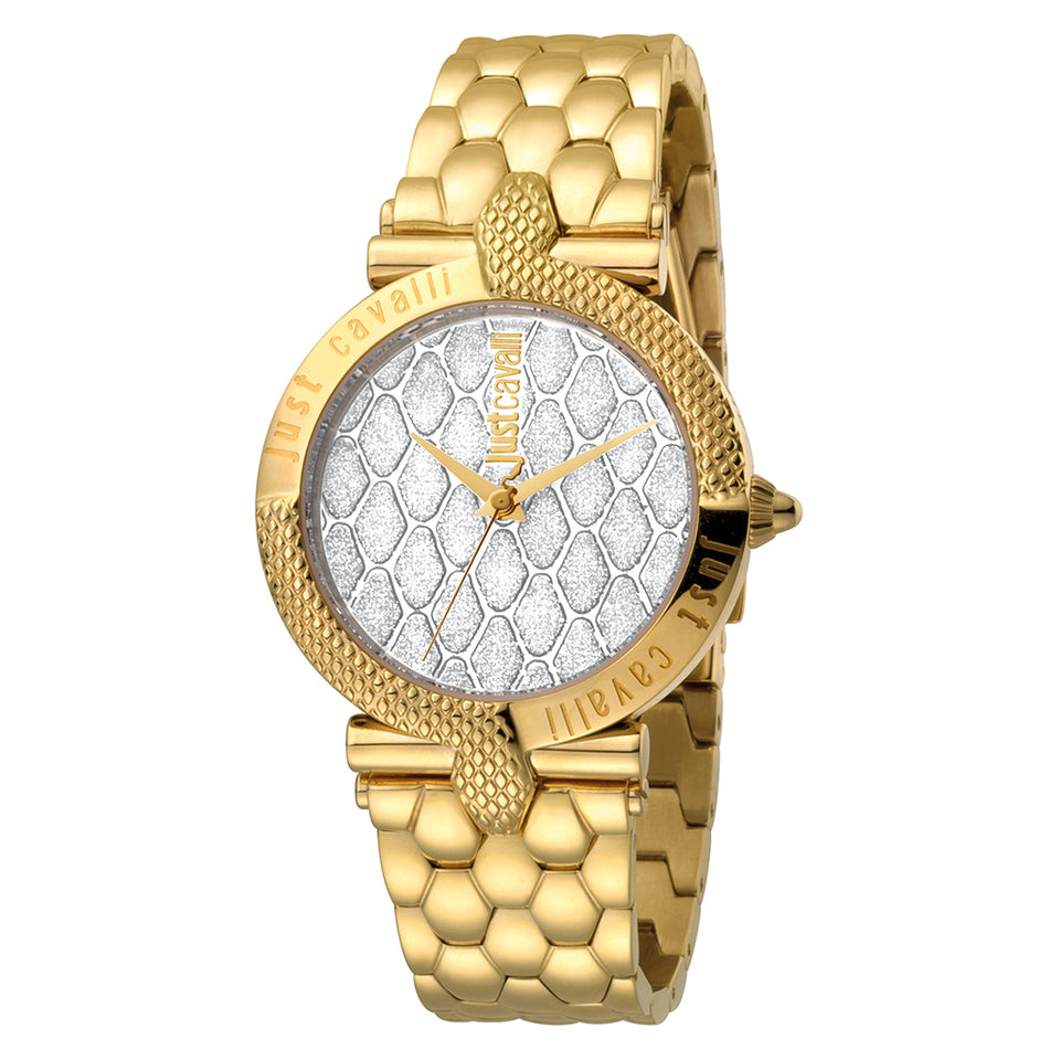 [Just Cavalli] - [JC1L047M0105] - [WATCH] | i-watch