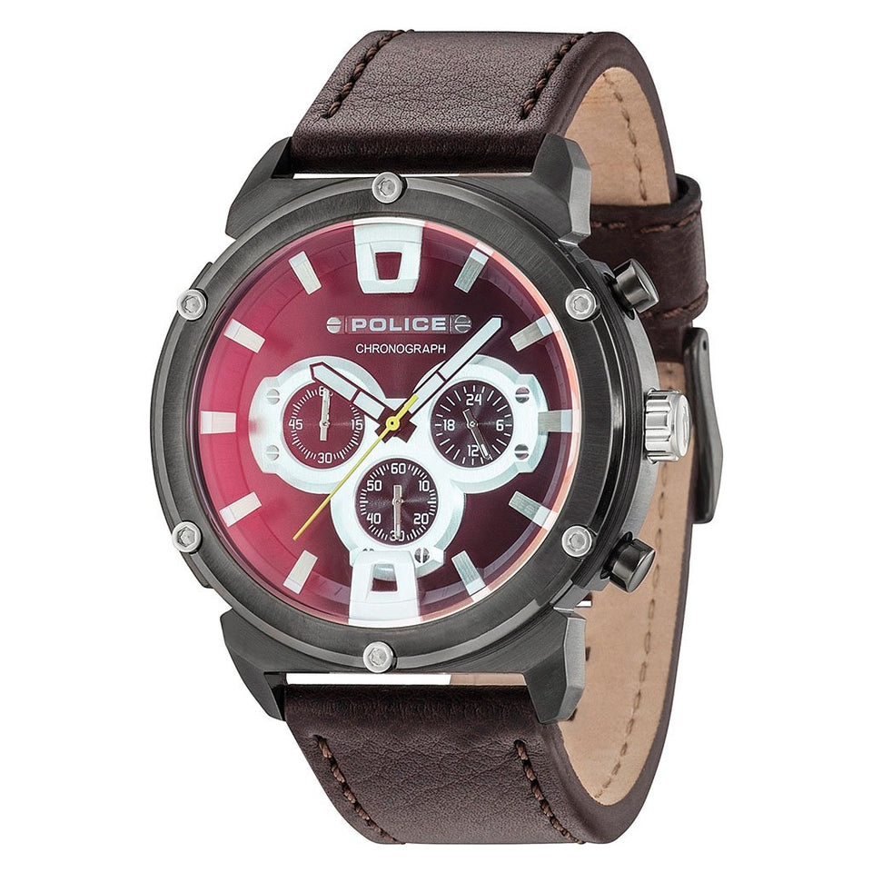 [POLICE] - [P15047JSU-02] - [WATCH] | i-watch