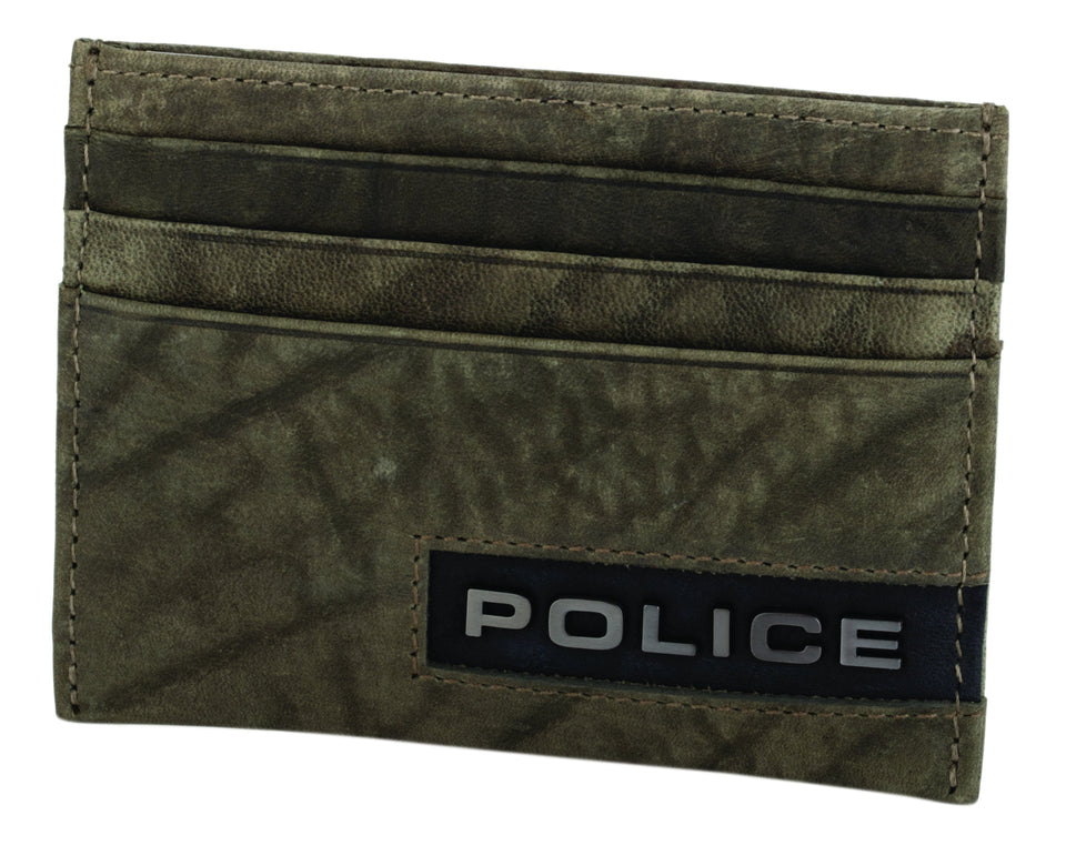 [POLICE] - [PA40041WLGR] - [WALLET] | i-watch