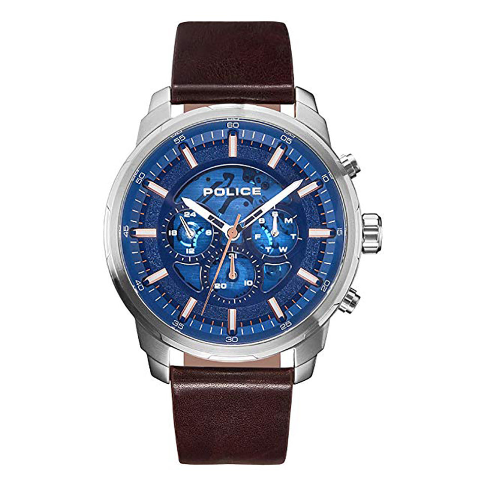[POLICE] - [P15656JS-03] - [WATCH] | i-watch