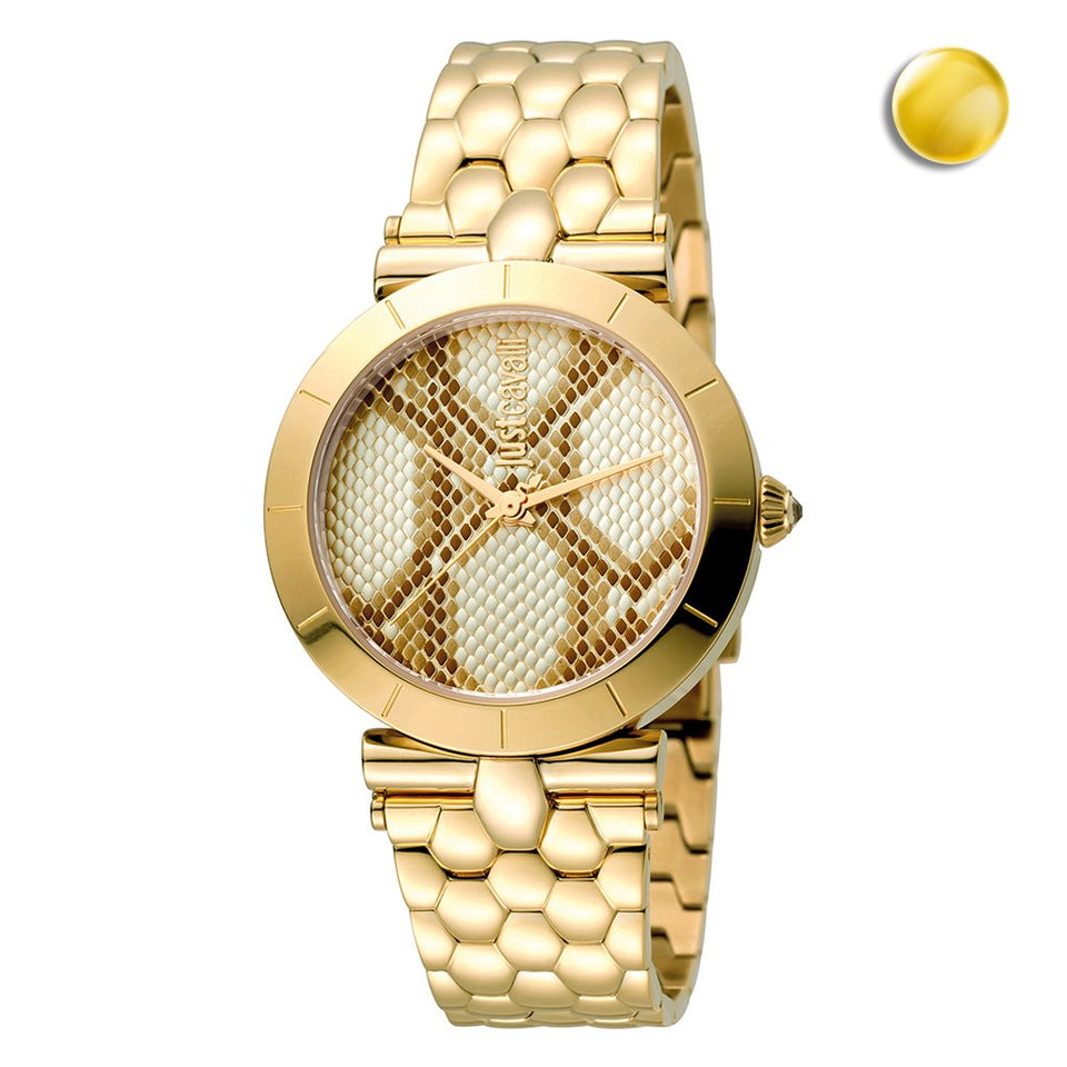[Just Cavalli] - [JC1L005M0075] - [WATCH] | i-watch