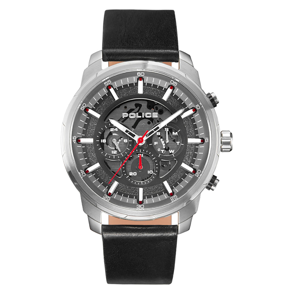 [POLICE] - [P15656JS-61] - [WATCH] | i-watch