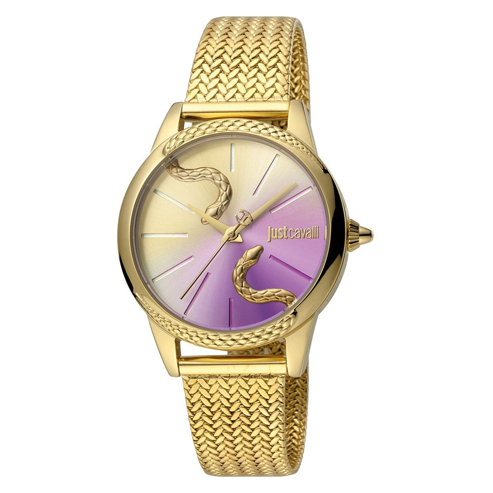 [Just Cavalli] - [JC1L029M0115] - [WATCH] | i-watch
