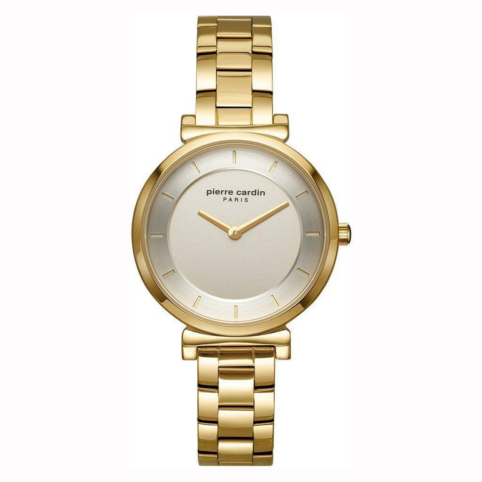 i-watch - PIERRE CARDIN WATCH PC902342F06