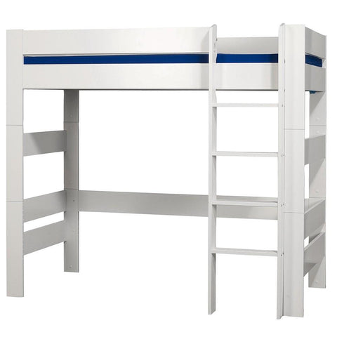 KIDS World Highsleeper White