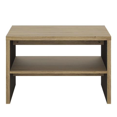 Shetland Coffee table with shelf