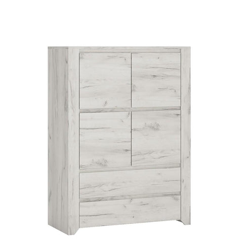Drawer Cupboard - discountsland.co.uk