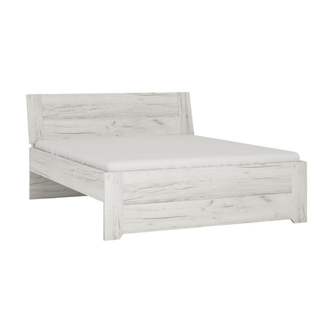 Kingsize Bed - discountsland.co.uk