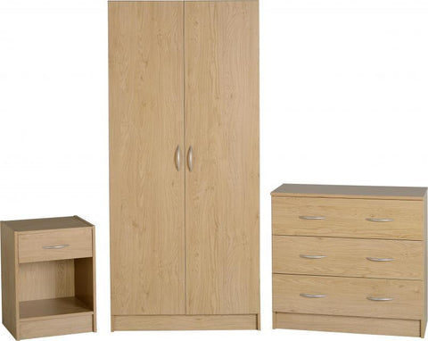 Bedroom Set - discountsland.co.uk