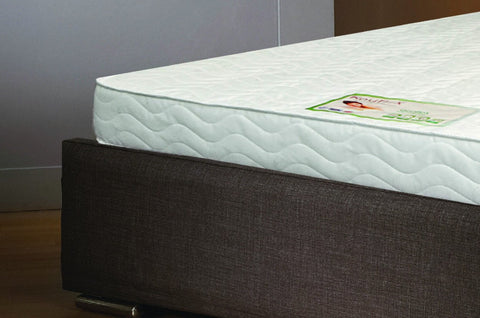 Ecoflex 15cm Reflex Foam Mattress