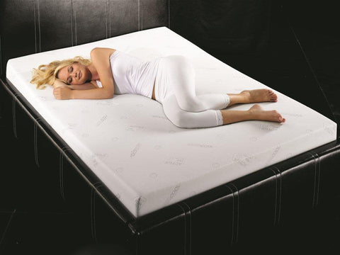 "Memory Foam Mattress - 8"" Deep"
