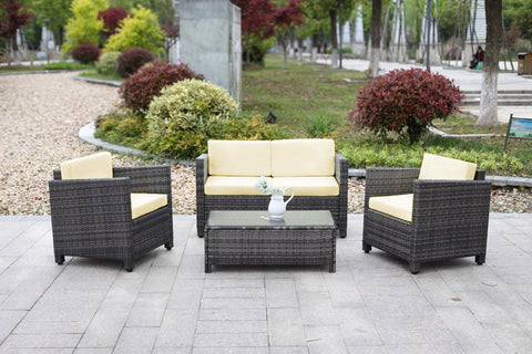 Rattan Furniture - discountsland.co.uk