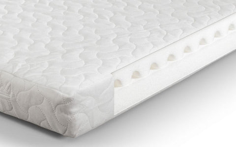 Julian Bowen Airwave Foam Kids Cot Mattress