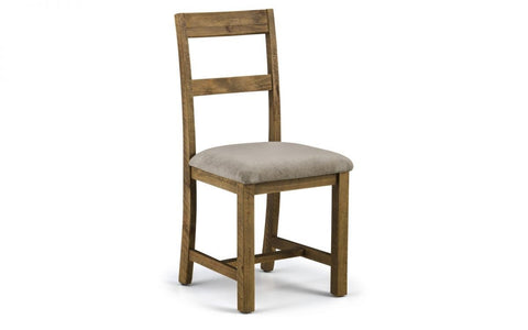Aspen Dining Chair - Fully Assembled
